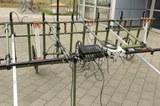 Vertikal Differenz Magnetometer 11 Sonden