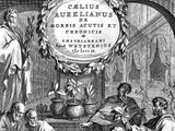 x Caelius Aurelianus; herbs given to the sick Wellcome L0002099 4zu3 960px