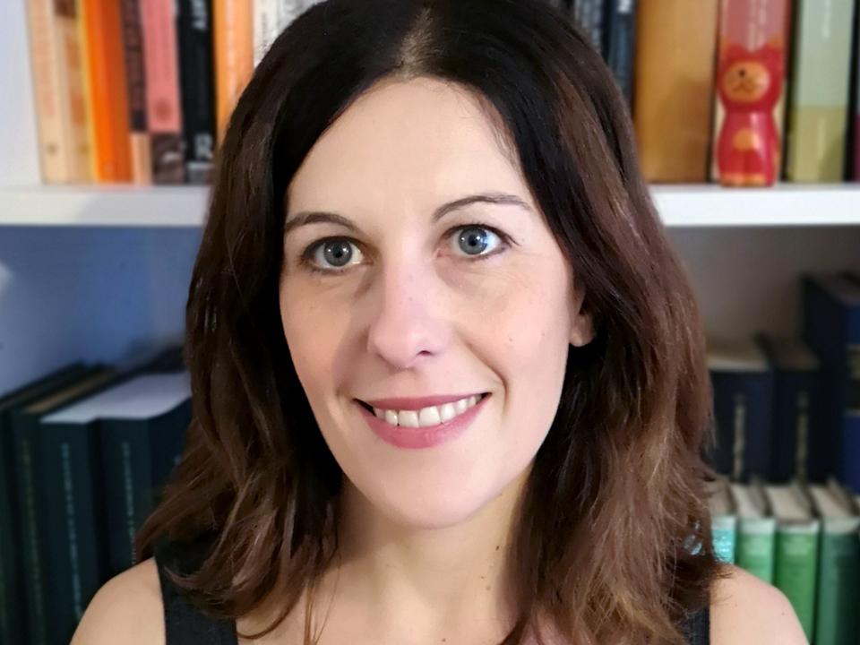 Chiara Thumiger