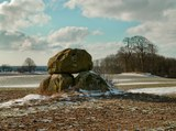 Megalithgrab