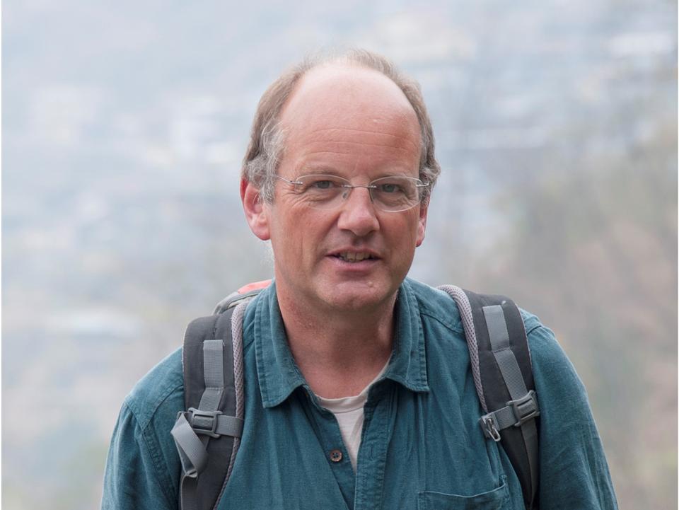 Johannes Mueller