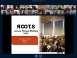 20201211 Motiv ROOTS Plenary Meeting 4zu3 960px