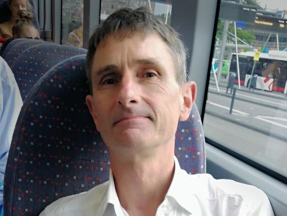 Søren Wichmann