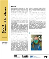 ROOTS Cluster Newsletter 0220 Cover