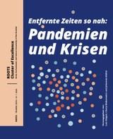 Cover ROOTS Booklet Serie 01 Pandemien und Krisen