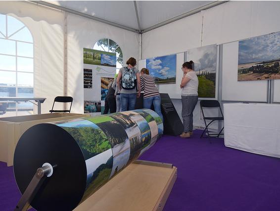 ROOTS exhibits Kieler Woche
